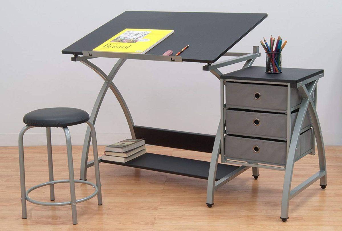 Los 5 mejores escritorios con los que podrás trabajar desde casa