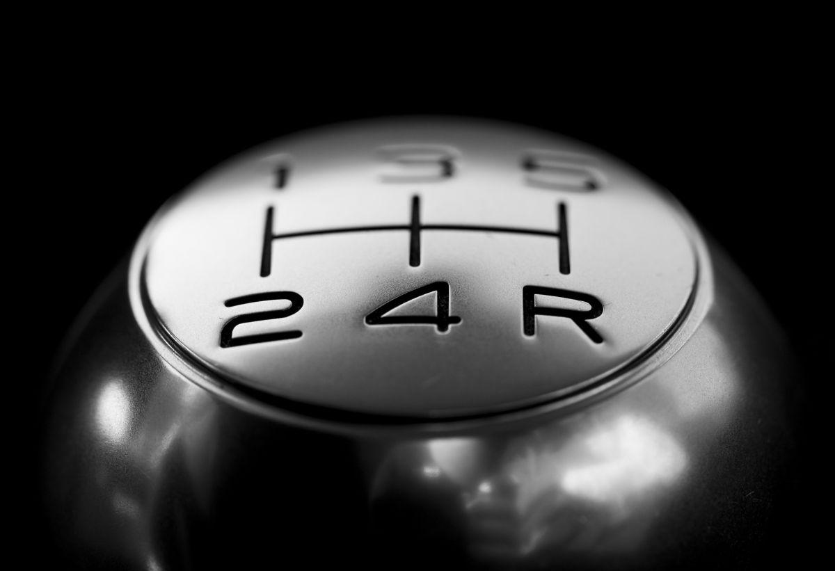 ¿Por qué los autos todoterreno siguen usando transmisión automática?