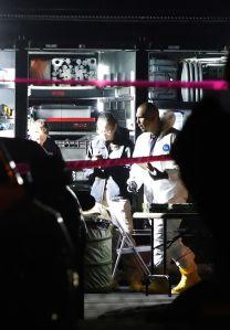 Ataque en bar de California pone los reflectores sobre la violencia derivada de las armas