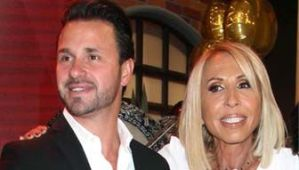 Cristian Zuarez destapa supuestas adicciones de Laura Bozzo