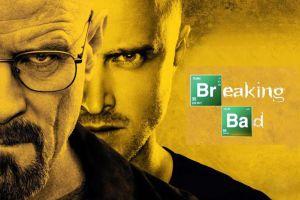Preparan película de 'Breaking Bad'