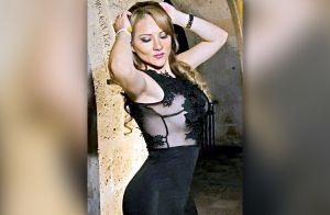 Reina de belleza arrestada por vender bebés