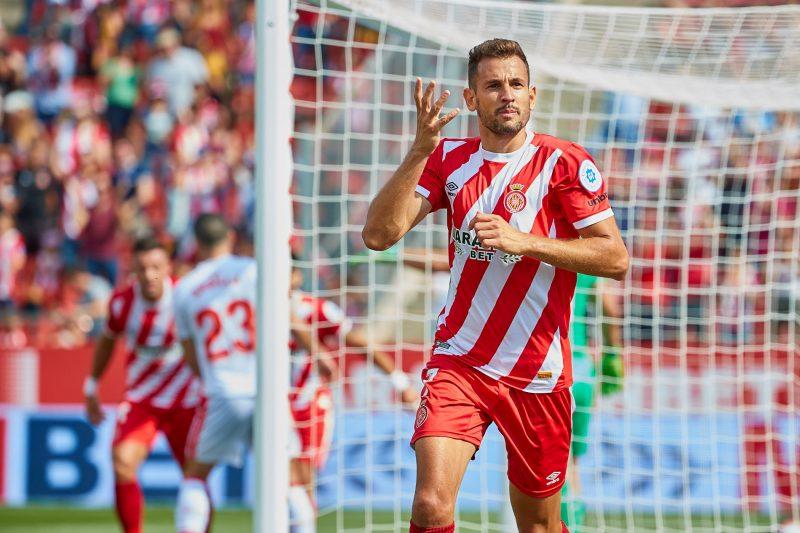 La jornada del fútbol español promete un cara a cara entre goleadores