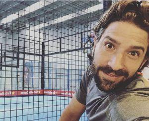 ¿Qué hace David Chocarro con Gianluca Vacchi?