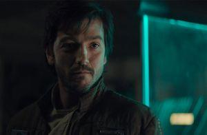 Disney revela la línea temporal del spin off de Star Wars protagonizado por Diego Luna