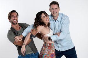Conoce a los protagonistas de 'Doña Flor y sus dos maridos', la nueva telenovela de Univision y Televisa