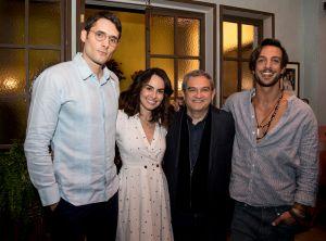 Inician grabaciones en Televisa de la telenovela 'Doña Flor y sus 2 maridos'