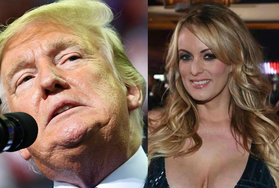 Daniels recibió $130,000 dólares del exabogado de Trump, Michael Cohen