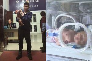 Vendió a su hija recién nacida por Internet pues deseaba tener un varón