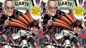 Silver Slider, el superhérore de Stan Lee inspirado en un pitcher mexicano