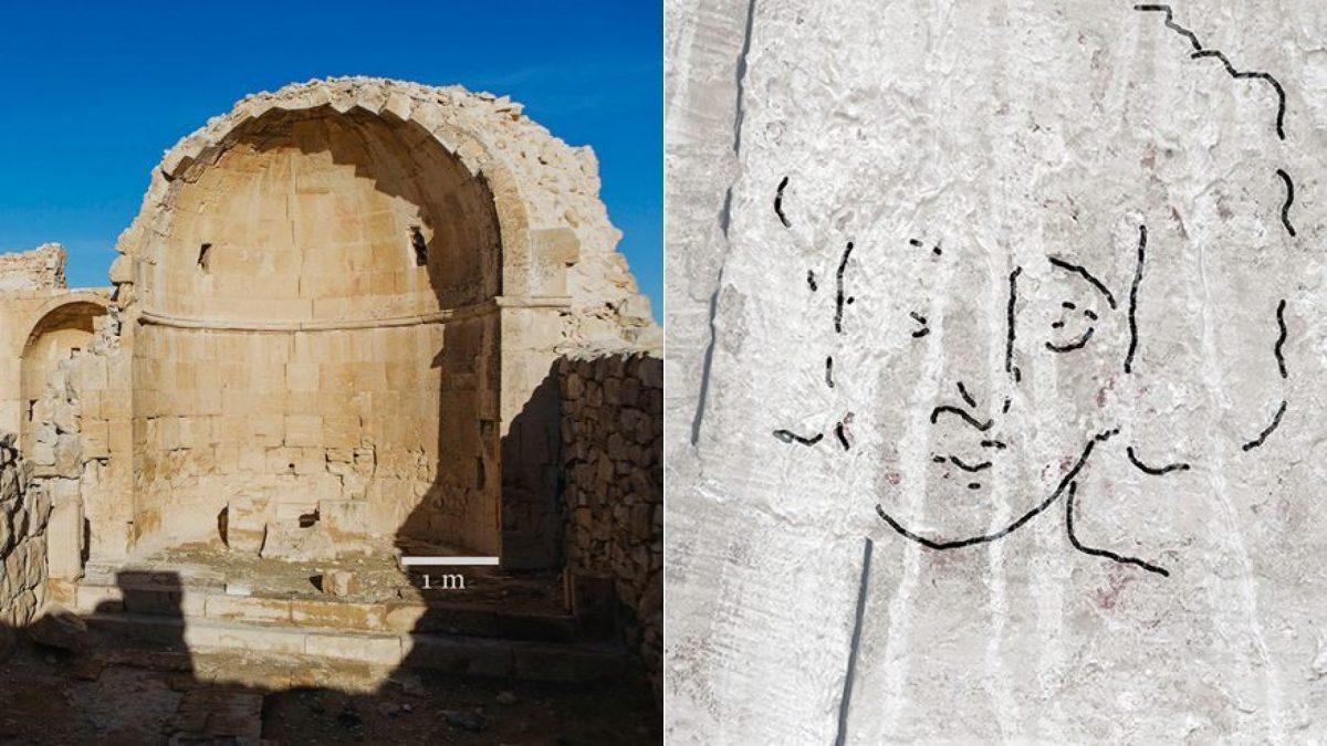 Encuentran imagen antigua de Jesucristo… y no tiene nada que ver con la que conocemos