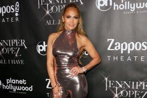 Jennifer López prepara tremenda fiesta para celebrar su cumpleaños 50