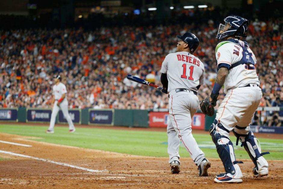 Bisabuelo gana jugoso premio de la lotería gracias al béisbol y los Red Sox
