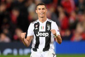 Mitad hombre, mitad máquina: el violento método que convirtió a Cristiano Ronaldo en un crack