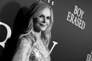 Nicole Kidman a punto de estrenar miniserie tenebrosa 'Nine Perfect Strangers'