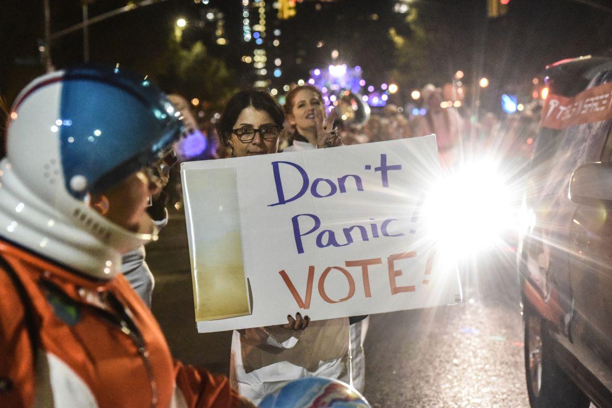 Más de 26 millones de personas ya han votado en comicios legislativos, dice informe