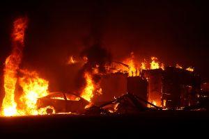PG&E anuncia un acuerdo de $13,5 mil millones por los devastadores incendios del norte de California