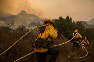 Southern California Edison pagará por incendios causados en el sur del estado