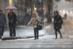 Gran tormenta de invierno Avery causa 8 muertos y caos en el noreste de EEUU