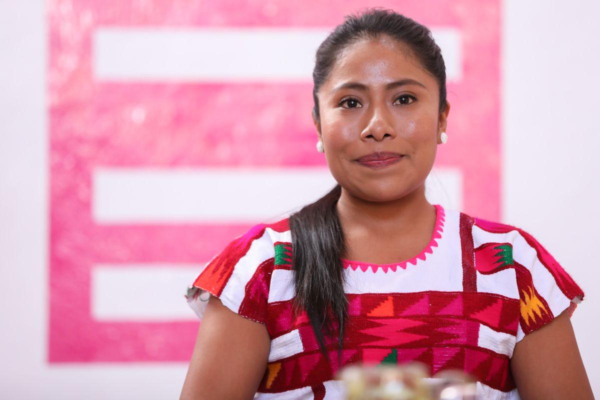 Mientras Sergio Goyri desprecia a Yalitza Aparicio otros artistas independientes le rinden homenaje