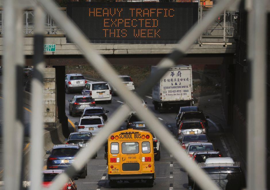 ¿Quieres saber el estado de las carreteras en tiempo real o calcular de antemano los peajes? Checa esta App gratuita del Estado de Nueva York