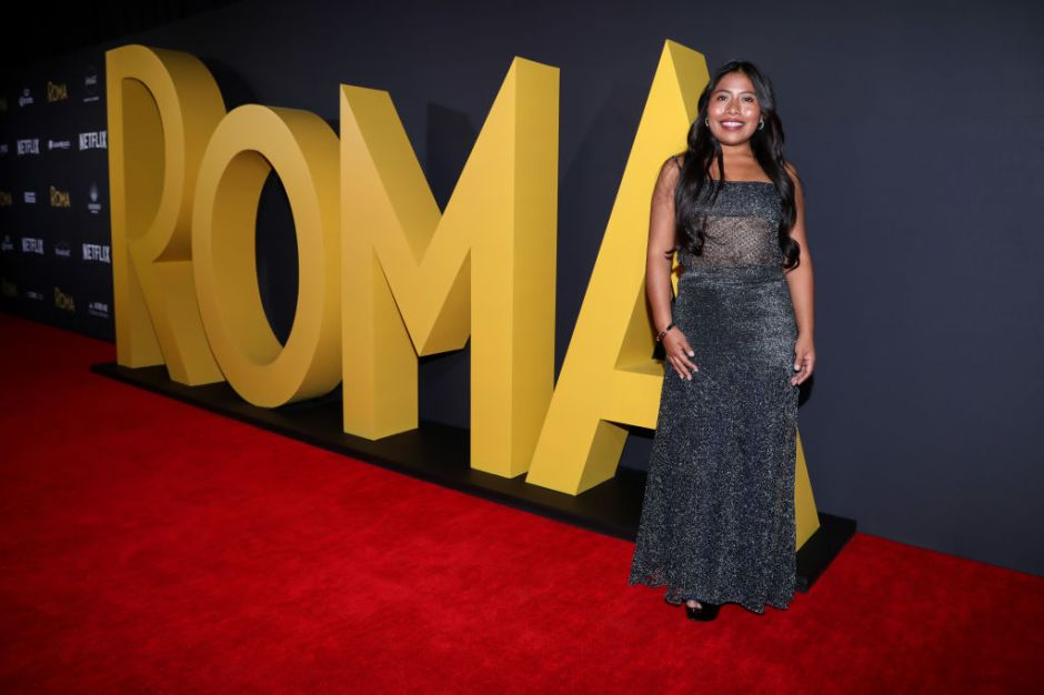 Yalitza Aparicio, ¿un paso hacia la diversidad o producto de Hollywood?