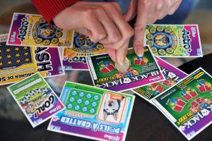 Hay un nuevo multimillonario en Nueva Jersey: ganó más de $9 millones en la lotería