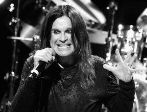 Ozzy Osbourne cancela su gira por Norteamérica a causa del raro Parkinson que sufre