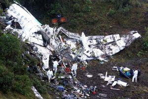 Periodistas de CNN investigaron si avión del Chapecoense transportaba cocaína