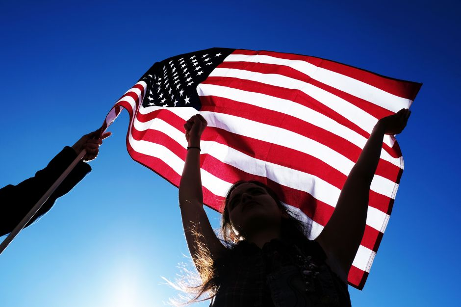 Casi 90 millones de personas en EEUU tienen orígenes inmigrantes