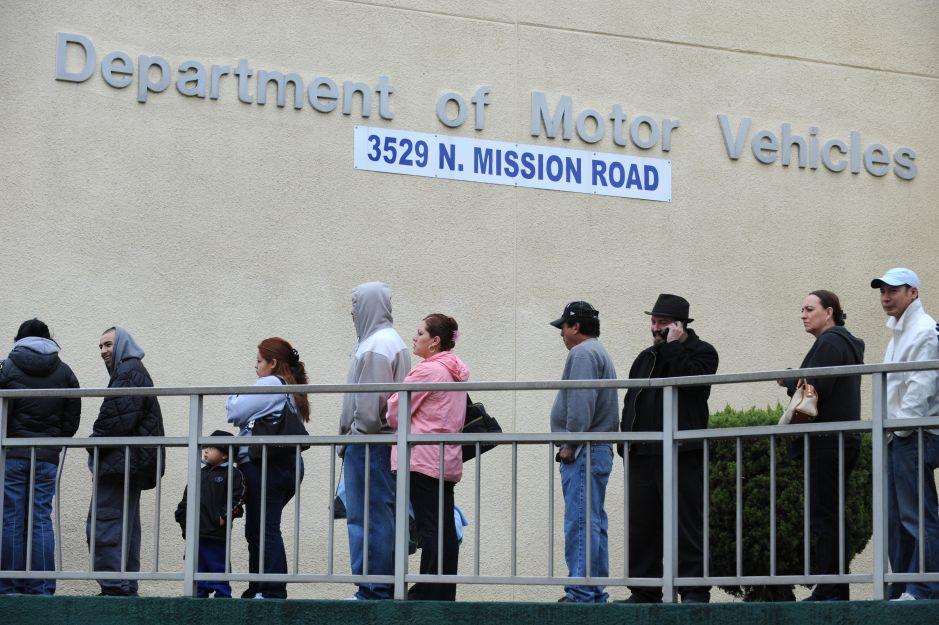 Las oficinas del DMV menos eficientes, ¿en qué lugar se encuentra la de tu estado?
