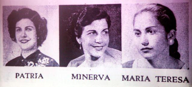 Las hermanas Mirabal, íconos mundiales de feminicidio