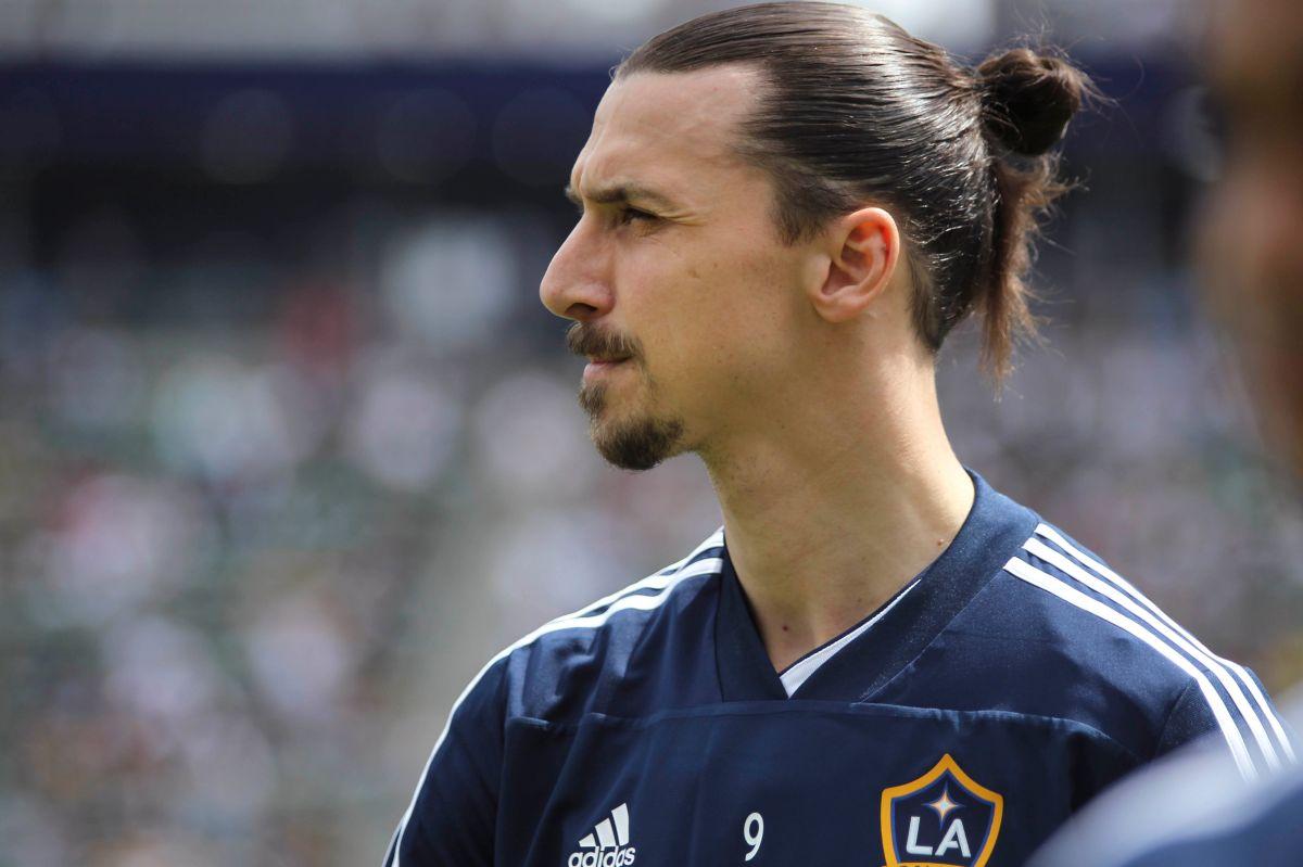 Zlatan Ibrahimovic se retiró del LA Galaxy como uno de los mejores jugadores que ha pasado por la MLS.
