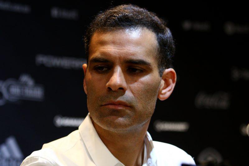 El mexicano Rafa Márquez llegó a la depresión durante su pesadilla con el U.S. Treasury