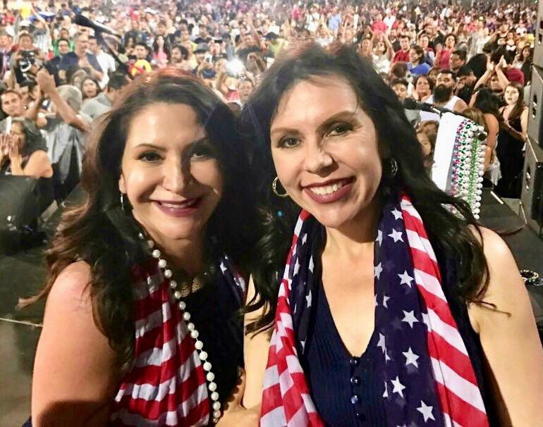 Latinas de Los Ángeles serán las primeras hermanas en la legislatura de California