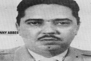 Sospechan que aliado de dictador Trujillo vive oculto en Nueva York gracias a la CIA