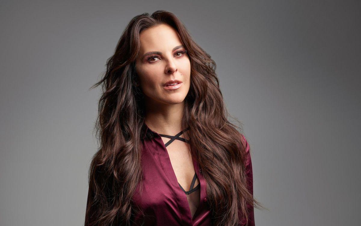 Kate del Castillo vuelve a interpretar a Teresa Mendoza ocho años después.