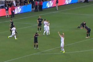 Real Salt Lake apagó la 'Vela' del LAFC en playoffs de la MLS