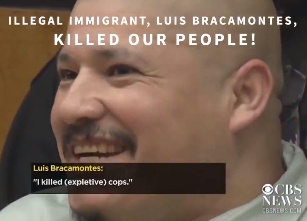 El video de un homicida hispano que Trump utiliza para endurecer discurso contra inmigrantes