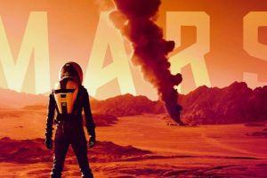 Mars: National Geographic explora la vida en Marte en la segunda temporada de su serie original