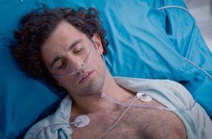 Así fue como murió Gabriel en 'Mi marido tiene más familia', telenovela de Televisa y Univision