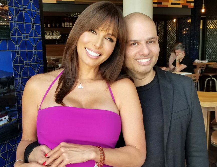 Nelson Ruiz: El ejecutivo que se atrevió a la inclusión en 'Nuestra Belleza Latina' y ganó