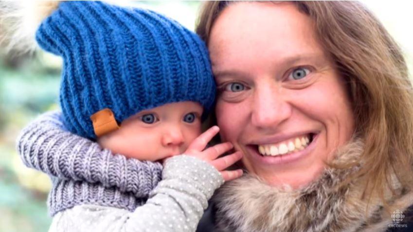 Cazador pierde a su bebé y a su esposa tras ataque de oso grizzly