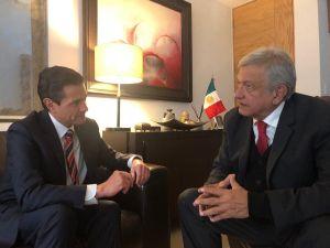 Ex presidentes mexicanos, funcionarios y políticos dan pésame a AMLO por fallecimiento de su hermana