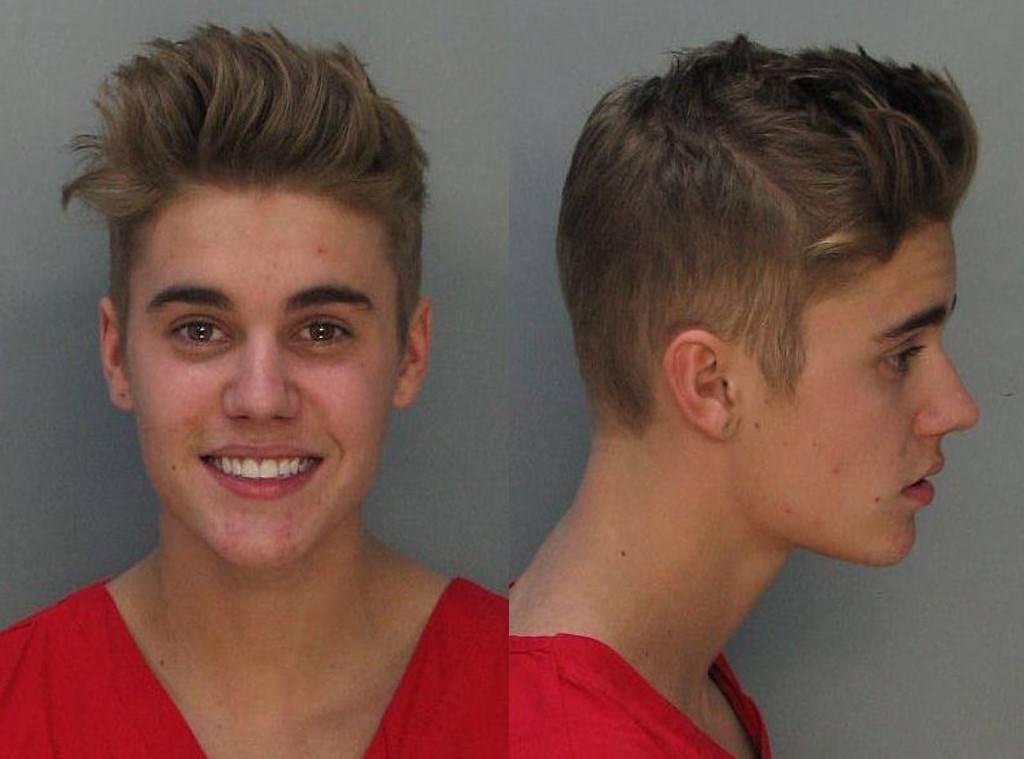 El arresto de Bieber le trajo mucha publicidad a un concesionario de Miami