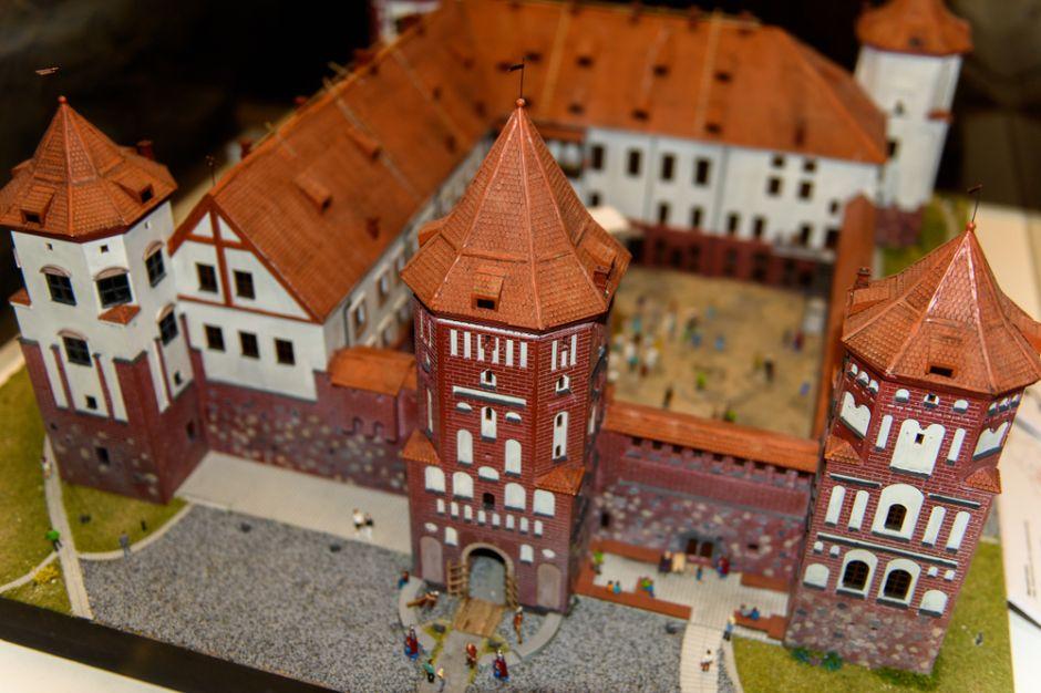 5 rompecabezas 3D para los amantes de la arquitectura
