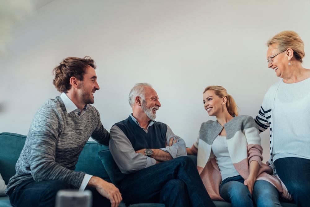 3 consejos para conocer a los padres de tu pareja