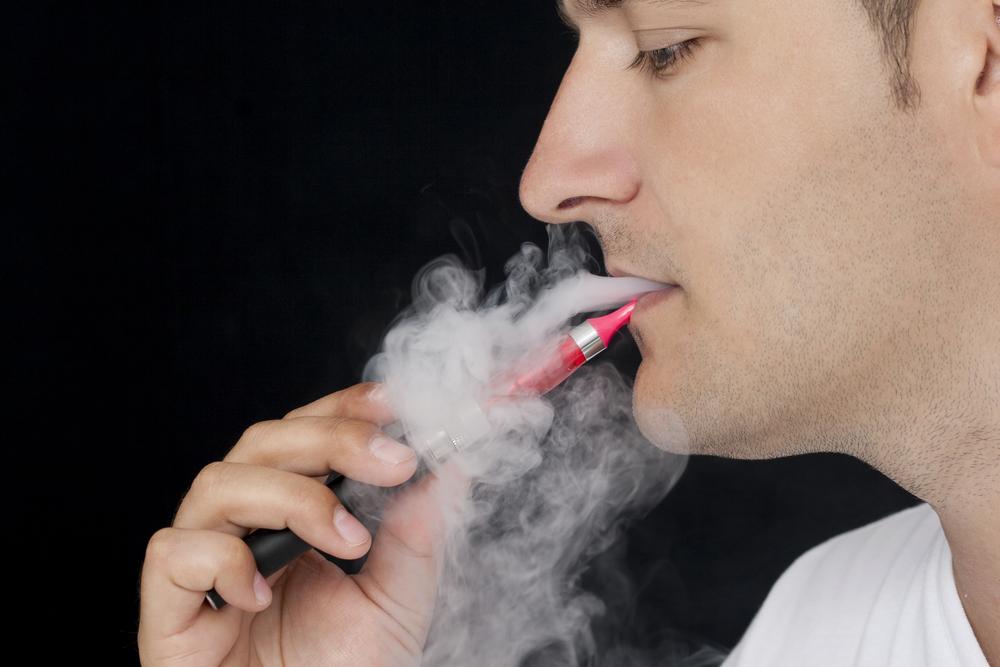 Prohíben la venta de cigarrillos electrónicos en San Francisco