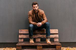 5 prendas de hombre para crear un look moderno y sofisticado este otoño que van con cualquier edad
