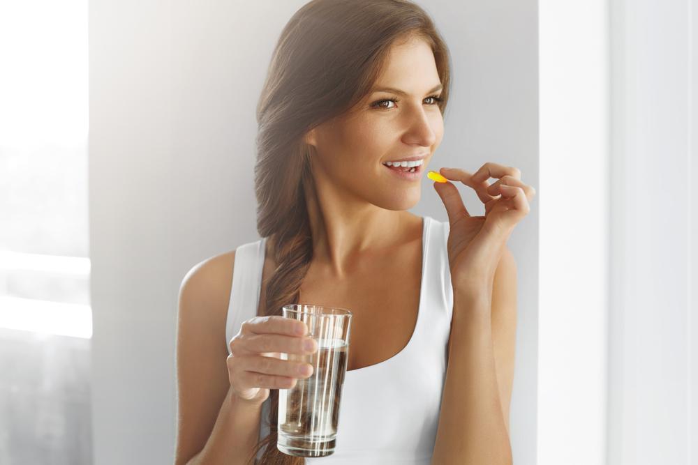 ¿Necesitas más energía durante el día? Estas opciones de vitaminas te ayudarán